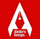 Normal abdie s design logo