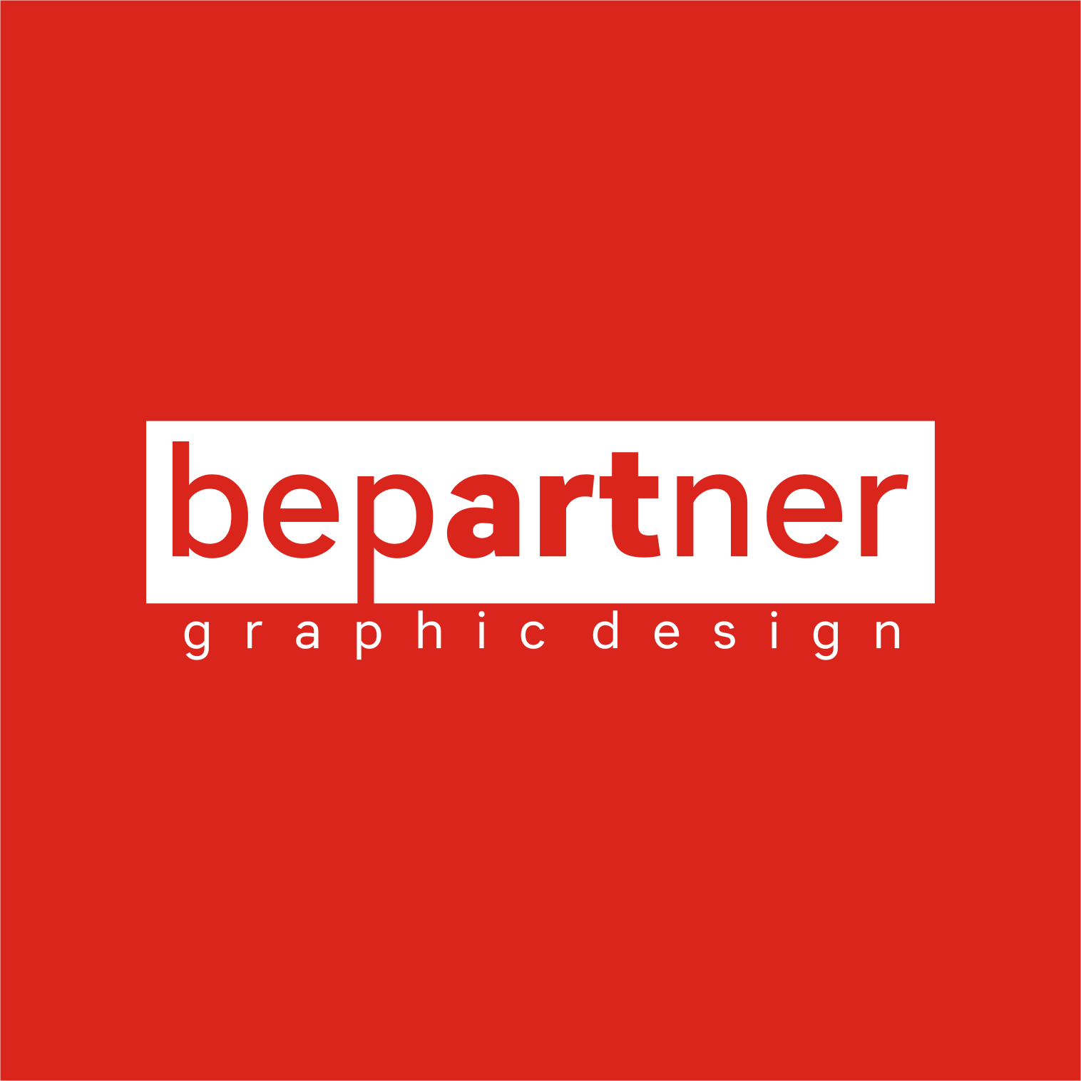 Bepartner new logo