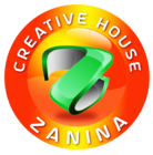 Normal zanina logo