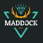 Normal maddock badge