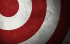 Normal red white target shield backgrounds graphic design 2880x1800 wallpaper www.wall321.com 57