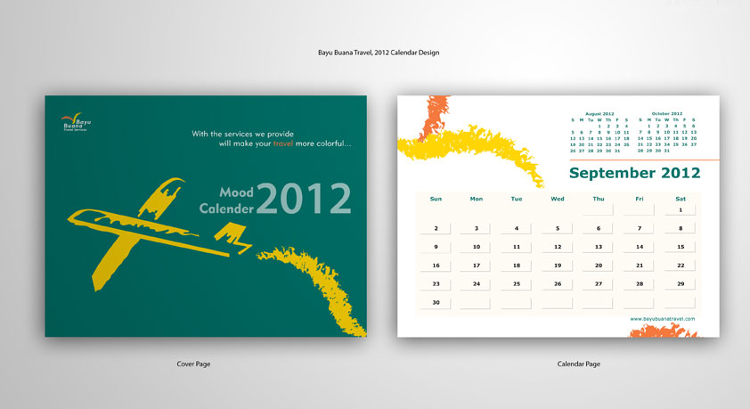 Sribu: Professional and Affordable Calendar Design Company