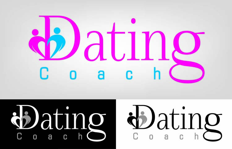 Logo dating coach 01
