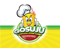 Logo Design Food & Beverage - Logo / icon untuk tukang gorengan - #56