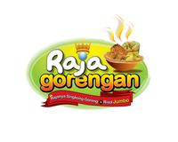 Logo Design Food & Beverage - Logo / icon untuk tukang gorengan - #38