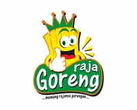 Logo Design Food & Beverage - Logo / icon untuk tukang gorengan - #124