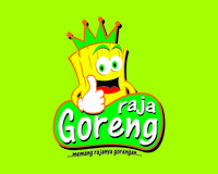 Logo Design Food & Beverage - Logo / icon untuk tukang gorengan - #121
