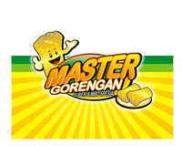Logo Design Food & Beverage - Logo / icon untuk tukang gorengan - #130
