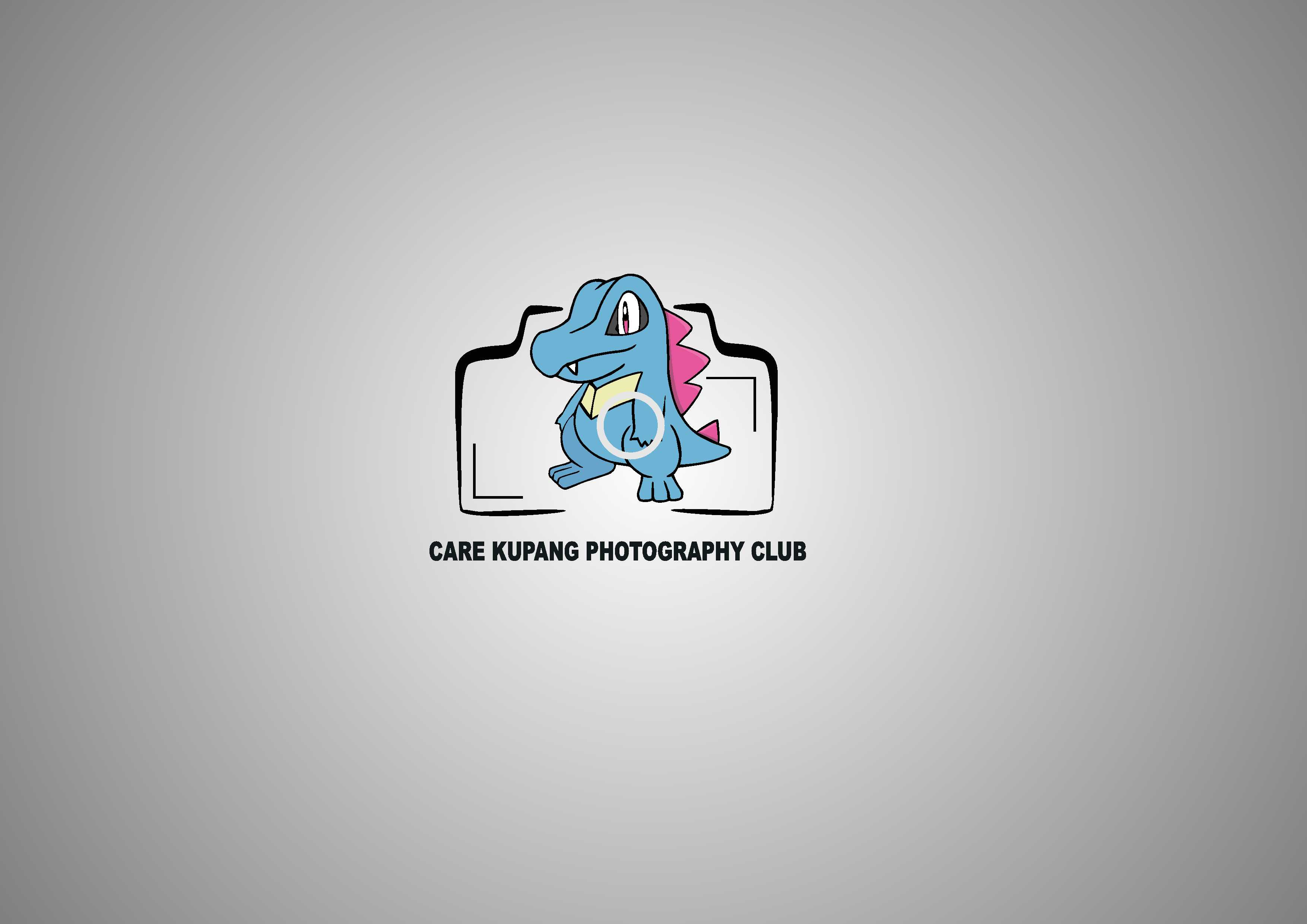 Sribu Logo Design Logo Desain Care Graphy Club Konte