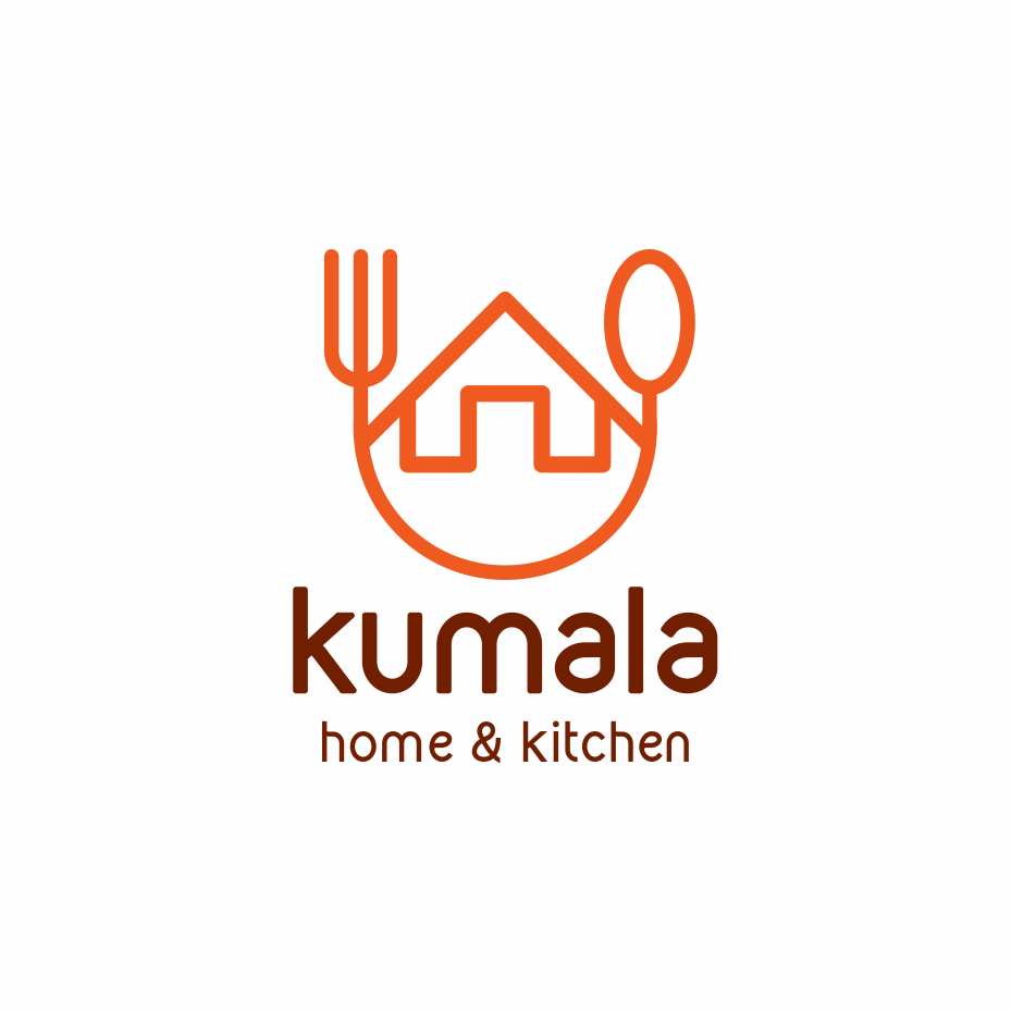 Galeri Design Logo Untuk Kumala Home And Kitchen