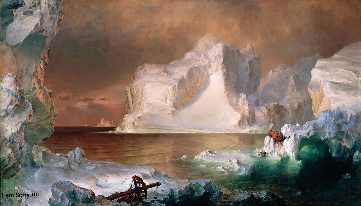1200px frederic edwin church the icebergs